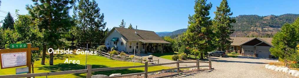 peachland vacation rental accommodations bb